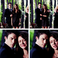 5x04 - damon-and-elena photo