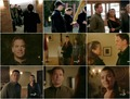 "A Tony and Ziva look back into Season 10: S10E15 - ""Hereafter"""