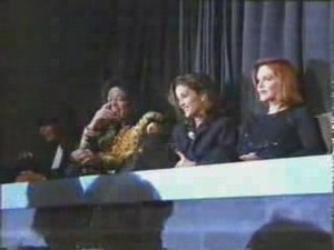 A Tribute konsert For Elvis Presley Back In 1994