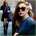 AMAZING GAGA♥ - lady-gagas-fashion photo