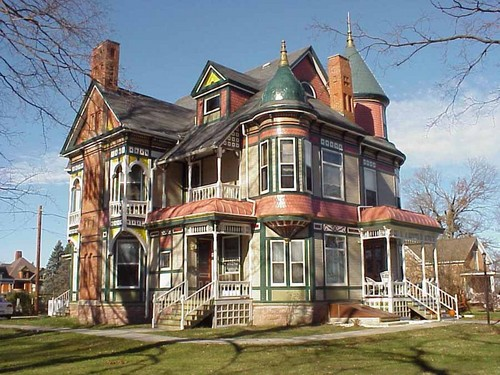 Bed And Breakfast Ohio