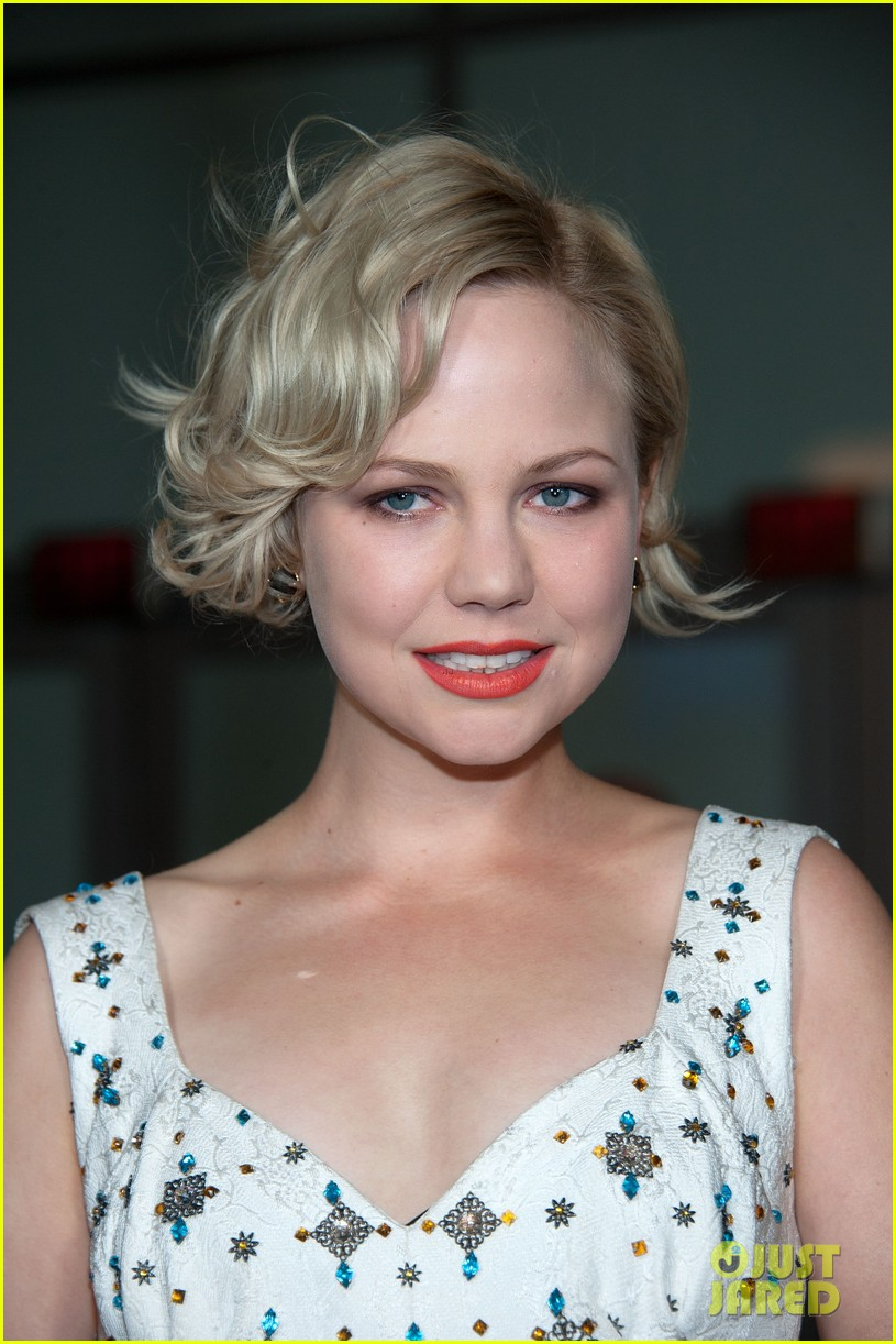 Adelaide Clemens Adelaide Clemens new pics