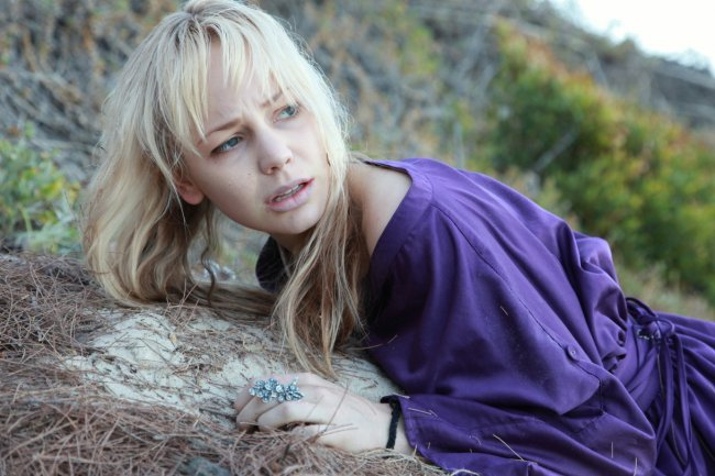 adelaide clemens silent hill