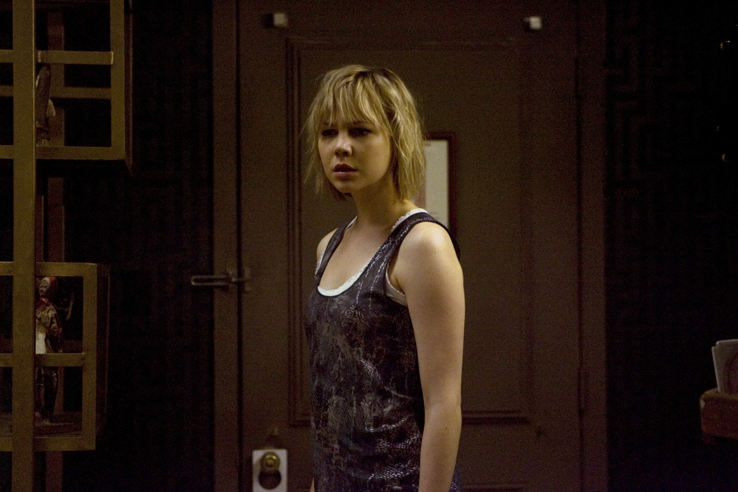 Adelaide Clemens Nude Photos 55