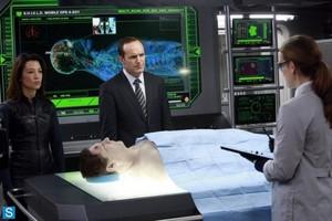 Agents of S.H.I.E.L.D - Episode 1.06 - FZZT - Promo Pics