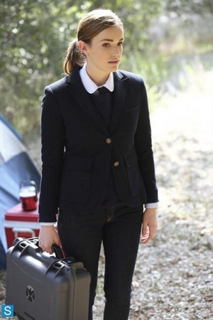 Agents of S.H.I.E.L.D - Episode 1.06 - FZZT - Promo Pics