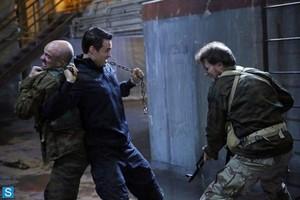 Agents of S.H.I.E.L.D - Episode 1.07 - The Hub - Promo Pics