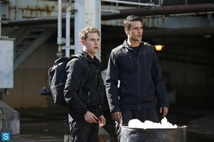 Agents of S.H.I.E.L.D - Episode 1.07 - The Hub - Promo Pics