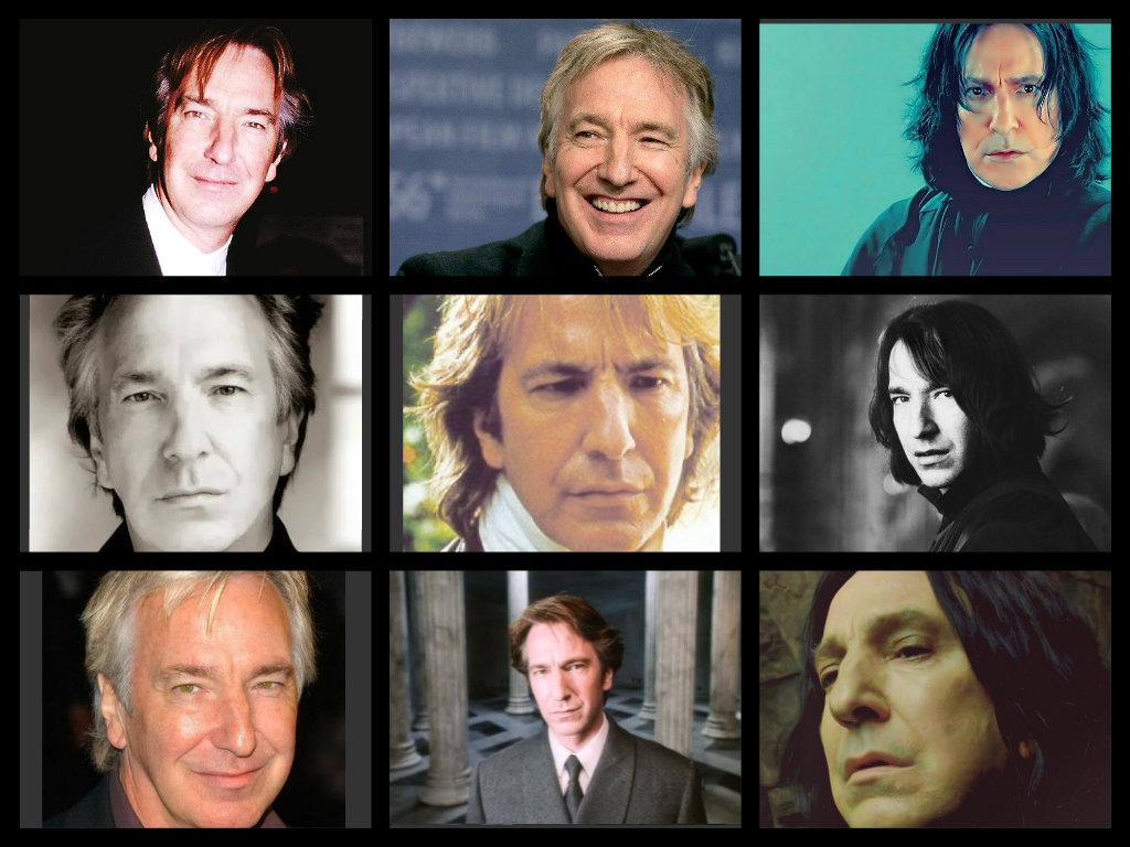 Alan/Severus