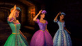 All of the Musketeers - barbie-movies photo