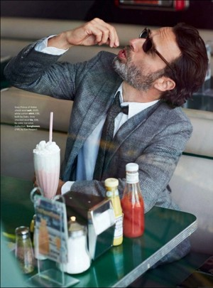 Andrew - Esquire UK