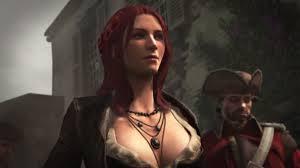 The Assassins Imágenes Anne Bonny Fondo De Pantalla And Background