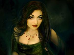 Arianne bởi Katherine Dinger (jezebel)
