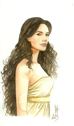 Arianne por Najal