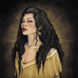 Arianne bởi irenahurina