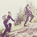 Arrow 2x03 - arrow-cw icon