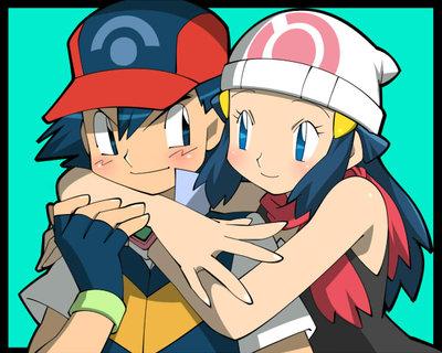 Pokemon ash and dawn fan fiction images pokemon images