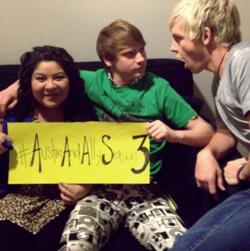 Austin and Ally season three