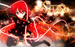 Awesome Shana ^^