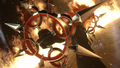 Axel in CGI