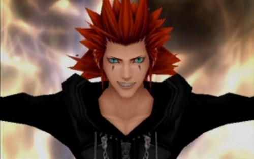 Axel - Kingdom Hearts Photo (1088225) - Fanpop