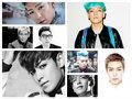 BIG BANG top - choi-seung-hyun fan art