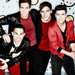 BTR♡ - big-time-rush icon