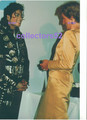 Backstage With Michael Jackson Back In 1988 - princess-diana photo