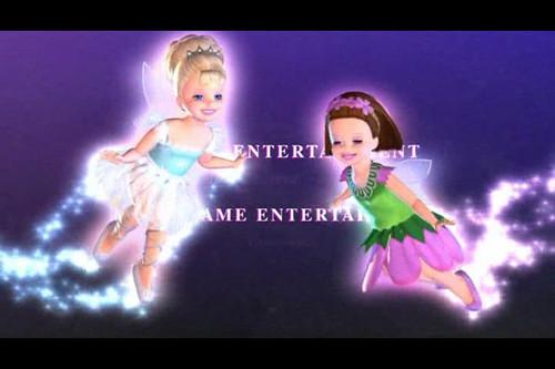 ngẫu nhiên hình nền entitled búp bê barbie in the Nutcracker