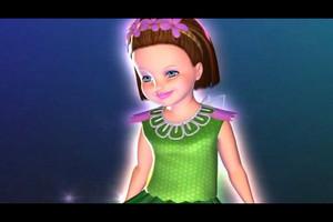 芭比娃娃 in the Nutcracker