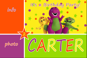 Barney 22