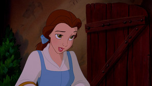 Beauty and the Beast - Belle