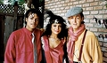 "Behind The Scenes In The Making Of ""Say, Say, Say"" - michael-jackson photo"