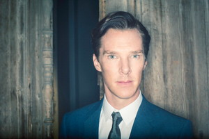 Benedict - THR Outtakes