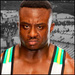 Big E Langston - wwe icon