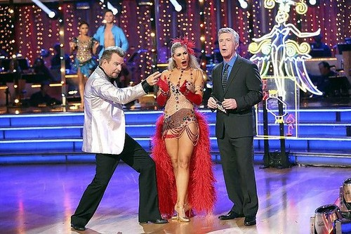 Dancing Stars Wallpaper: Dancing With The Stars Images Bill & Emma Wallpaper And