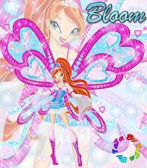 Bloom ♥