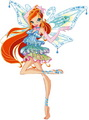 Bloom ♥♥ - winx-club-stella photo