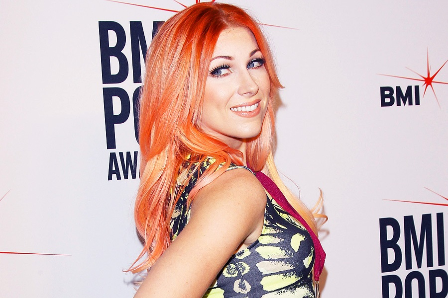 Bonnie mckee bonnie mckee photo 35905477 fanpop