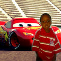 Breon - disney-pixar-cars fan art