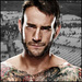 CM Punk - wwe icon
