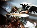 Calvin;s Custom One Sixth Archangel Michael figure - love-angels photo