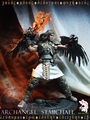 Calvin's Custom one sixth Archangel Michael figure - love-angels photo
