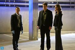 Caskett promotional 写真 6x8