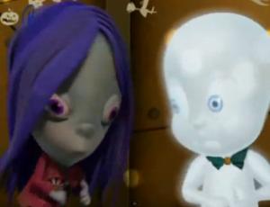 Casper and Mantha