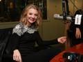 Celebrities Visit SiriusXM Studios - natalie-dormer wallpaper