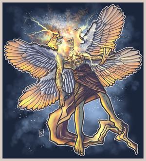 Cherubim 天使