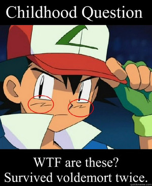 Childhood Question...