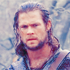 Chris Hemsworth photo possibly containing a portrait entitled Chris