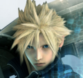 Cloud Strife - kingdom-hearts photo